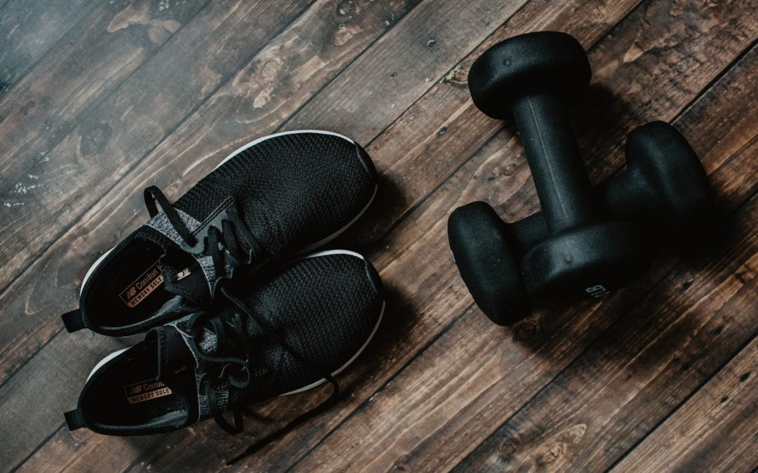 A Few Tips On Strength Training With Free Weights