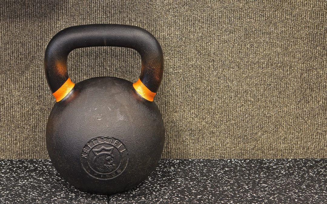 3 Beginner Kettlebell Exercises That Work Your Complete Body