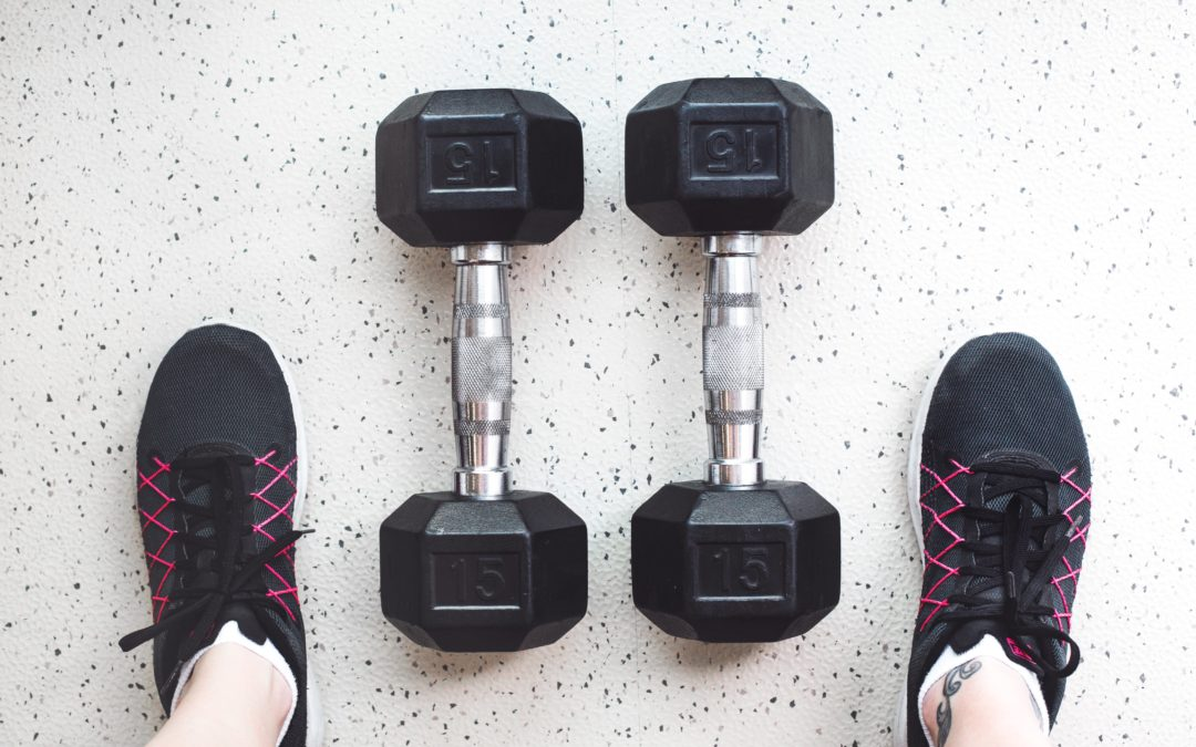 Seamless Ways to Add Cardio to Your Strength Workout Routine