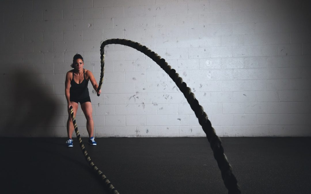 Get More Out of Strength-Training by Following These Easy Tips