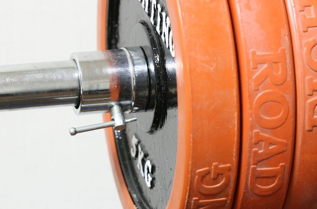 8 Essential Tips For A Much Better Bench Press