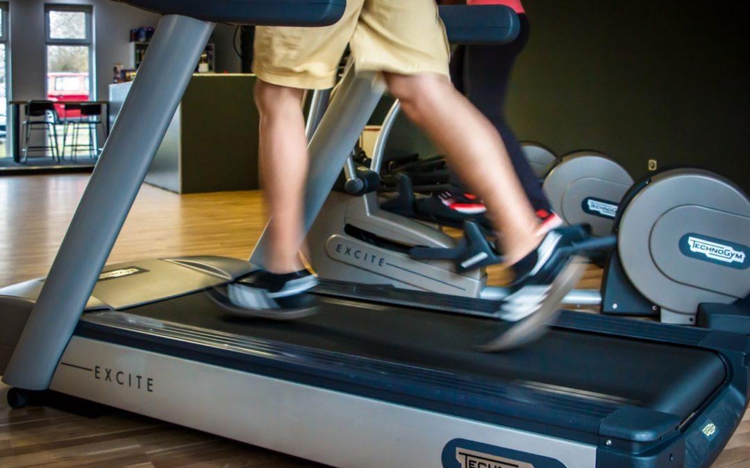 Pivotal Tips For Treadmill Running