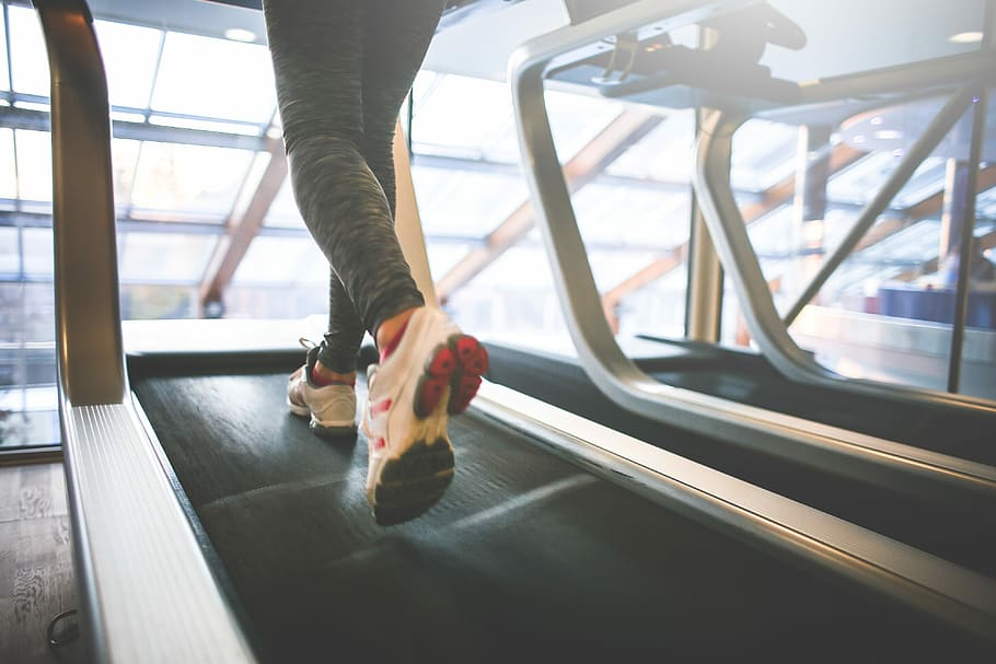 Treadmill Exercise Tips To Help You Lose Weight