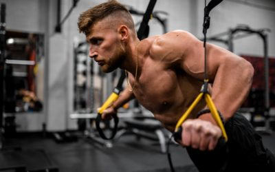 Essential Muscle Building Tips