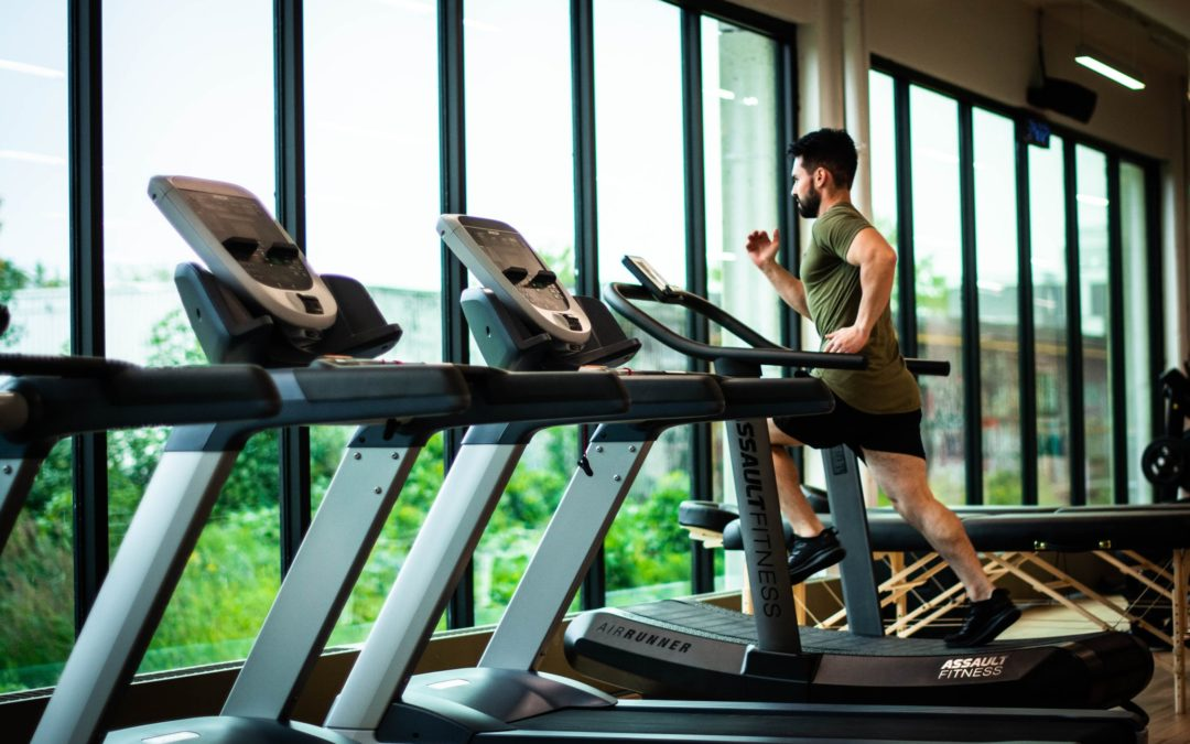 Lose Weight Faster With Treadmill Interval Workouts